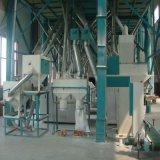 Оптовый завод мельницы завода стана пшеницы (80t)