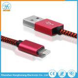 이동 전화 부속품 데이터 USB 번개 충전기 케이블