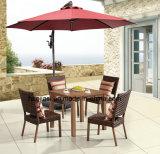 屋外/庭/テラスの藤の椅子HS1037c