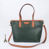 Het Leer van de Handtassen Pu van vrouwen Dame Tote Handbags Promotional Bag (WDL0719)