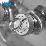 Edelstahl-Shampoo, das Maschinen-/flüssiger Homogenisierer-mischendes Becken bildet