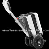 Mobilidade eléctrica dobrável de três rodas Scooters para mobilidade