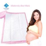 Hospital Mãe dando nascimento Maternidade Tapetes de cama para absorver o sangue