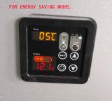 Purswave Bd/Bc-100 Congelador solar de la batería del refrigerador DC12V24V48V del refrigerador portable del congelador de la C.C.