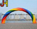 Publicidad El Arco Iris inflables en venta