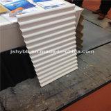 Un revestimiento de zinc corrugado el acero de techos coloridos techos de chapa metálica para la venta