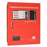 Systeem van het Controlebord van het Brandalarm van Asenware het Adresseerbare