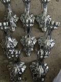 공급 호랑이 알루미늄 합금 크롬 Clawfoot 측량