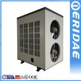 Secador de ar refrigerado de alta eficiência para os compressores de ar