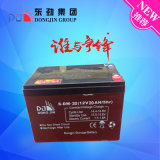 batería de plomo del AGM de la impresión de seda de 8-Dm-20 (16V20AH) Dongjin