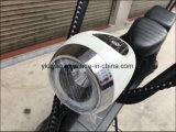 Alta velocità elettrica elettrica del motorino della bici 1500W Harley della gomma grassa smontabile della batteria