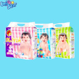 Les marques OEM super absorbants jetables prix bon marché des couches pour bébé