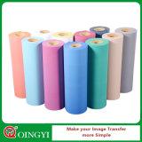 Troupeau de gros Qingyi papier d'impression de transfert de chaleur