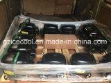 compressor Sc15g 104G8520 do refrigerador de 3/8HP Danfoss Secop para R134A