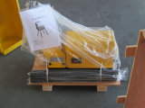 """550W 1 1/4""""-6"""" Rollo tubería hidráulica de alta eficiencia Groover Máquina (YG6C-A)"""