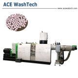 PP/BOPP/PE/HDPE/LDPE scelgono la macchina del granulatore della vite