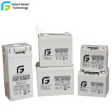 12V 100ah Sonnenenergie-Gel-Energie-Speicher UPS-Batterie