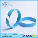 De brons Gevulde Ringen van de Gids PTFE voor Cilinder