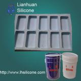 Zinn-Heilung Plantinum RTV 2 Silikon-Gummi für Wachs-Form-Schmucksachen
