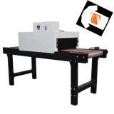 T-Shirtのための印刷のInk Textile Solidifyingの熱Set IR Tunnel Oven