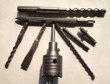 Буровой наконечник SDS максимальный с перекрестной головкой