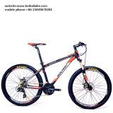 Bici de montaña barata de la velocidad de la pulgada 21 del adulto 26