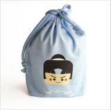 100% algodão Saco de almoço Dom Bag 20008A