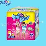 Qualidade superior não descartáveis Tecidos melhores meias fraldas para bebé