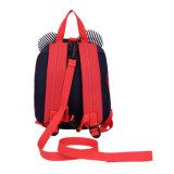 子供の学校の肩は漫画袋のiPadのケースの子供袋を運ぶ