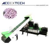 Máquina de granulação de filme de HDPE