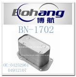 Repuesto Deutz del automóvil de Bonai/refrigerador de petróleo del carro de Volvo D6d Ec210b D6e (04252961)