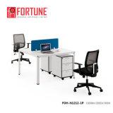 China-Fabrik Kraftstoffregler-Büro-hölzerne Tisch-Arbeitsplatz-Zelle (FOH-N1212-2P)