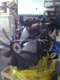Motore diesel 6ctaa8.3-C260 di Cummins per il macchinario di progetto Engneering di industria dell'edilizia