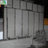 Comitato di parete del cemento del panino della prova ENV dell'acqua