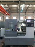 침대 CNC 선반 중국 기우는 선반 T32