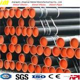 Conduttura saldata 5L del gas naturale del tubo del acciaio al carbonio di LSAW api