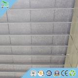 Plafond de gymnase de panneau de mur de matériau de construction de plafond