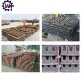 máquina para fabricação de tijolos de cimento8-15 Qt / Preço máquina para fabricação de tijolos de preços