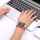 Starkes magnetisches von Mailand Band mit Rahmen für Apple-Uhr, Iwatch Edelstahl-Uhrenarmband