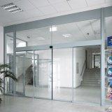 Автоматическая раздвижная дверь с продукцией OEM