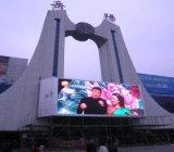 P8 Outdoor plein écran à affichage LED de couleur pour la publicité