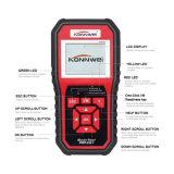 Konnwei Kw850 OBD2 Eodb может автоматический Kw 850 уточнения Click блока развертки одного более лучше чем инструмент развертки Al519 Ad410 Ad510