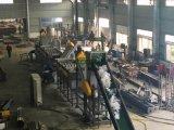 Рр тканого завод по утилизации подушек безопасности / PE Stretch пластиковой пленки стиральной машины