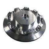 一貫作業および生産ラインCNCの機械化のための精密によって機械で造られる部品