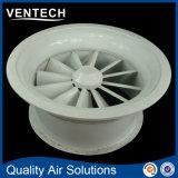 Difusor redondeado del remolino, difusor redondo del aire acondicionado (SD-VC)