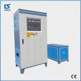 Máquina de calefacción de frecuencia media de inducción para el tratamiento térmico del metal