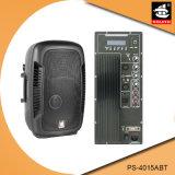 15 Zoll PROaktiver Plastiklautsprecher PS-4015abt USB-200W Ableiter-FM Bluetooth