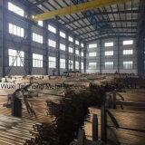 銅合金C3600 Hpb59-1 Cw603nの鉛の黄銅の製造業者