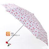 21 بوصة [بورتبل] خفيفة [أولترا] يطوي مظلة