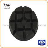 Tampon de polissage de diamants circulaire carrée de remettre en état tampon à polir les outils de polissage de la conception spéciale sur le Pad